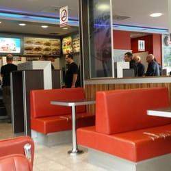 burger king 18 rese as hamburguesas tempelhofer damm. Black Bedroom Furniture Sets. Home Design Ideas