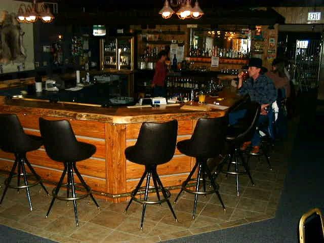 Tall Pine Lounge & Casino: 8111 Hwy 35, Bigfork, MT