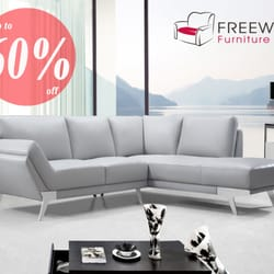 Photo Of Freeway Furniture Brendale Queensland Australia Leather Lounges Couches Modular Sofas Corner