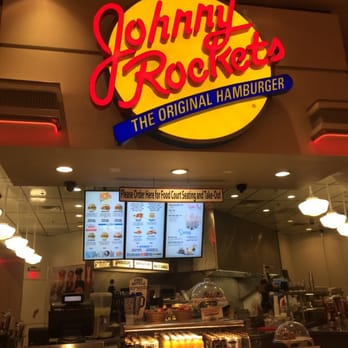 Johnny Rockets 86 Photos 54 Reviews Burgers 3377 Las Vegas Long Beach