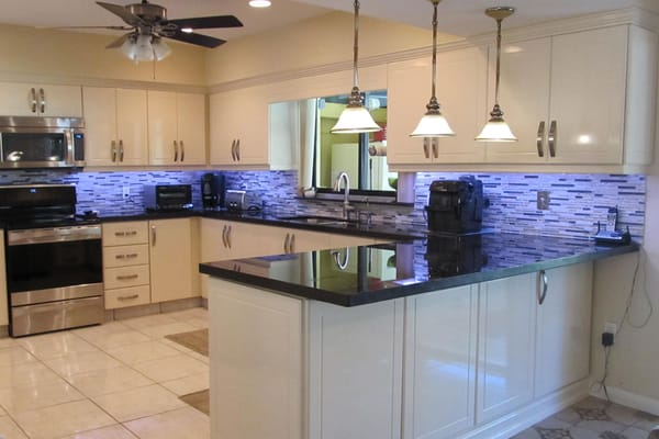 Remodeling Kitchen Miami
