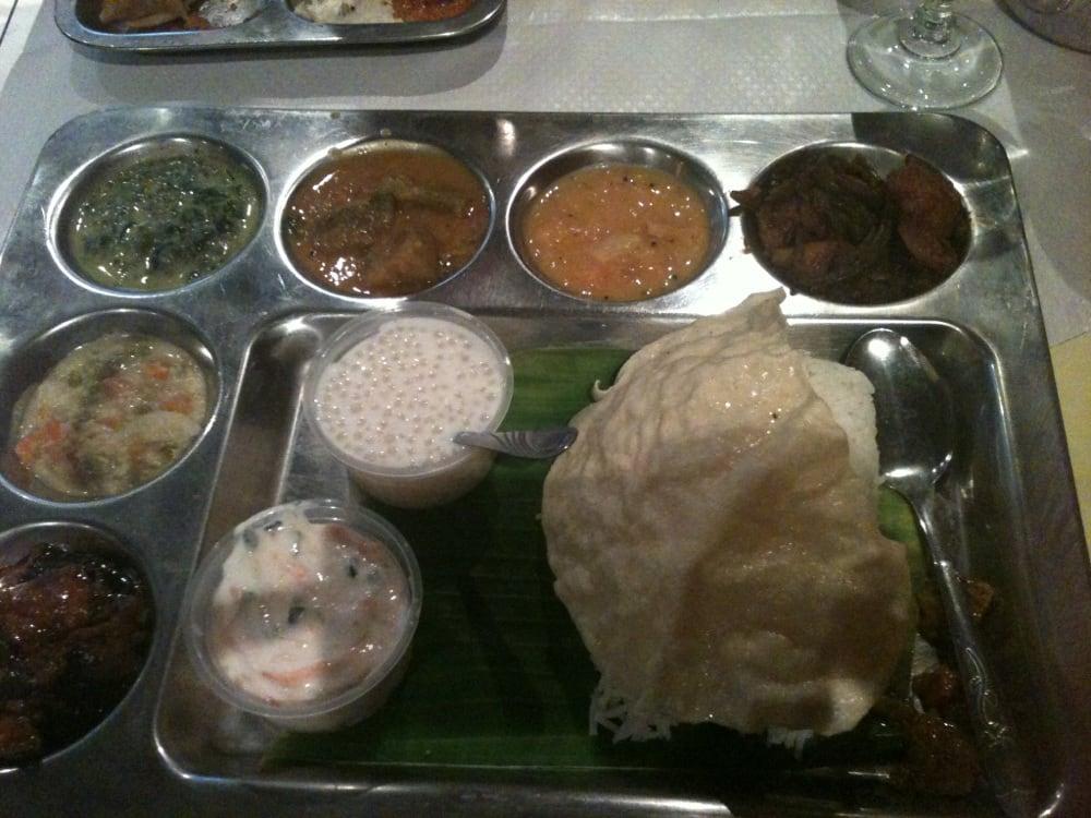 Le thaly yelp for Krishna bhavan paris