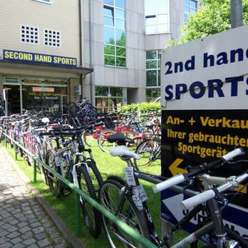 second hand sports velohandler velomech nymphenburger str 25 maxvorstadt m nchen. Black Bedroom Furniture Sets. Home Design Ideas