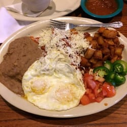 Photo Of Don Carlos Mexican Restaurants Houston Tx United States Best Breakfast