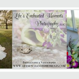 Life's Enchanted Moments Photography - Request a Quote - 129 Photos