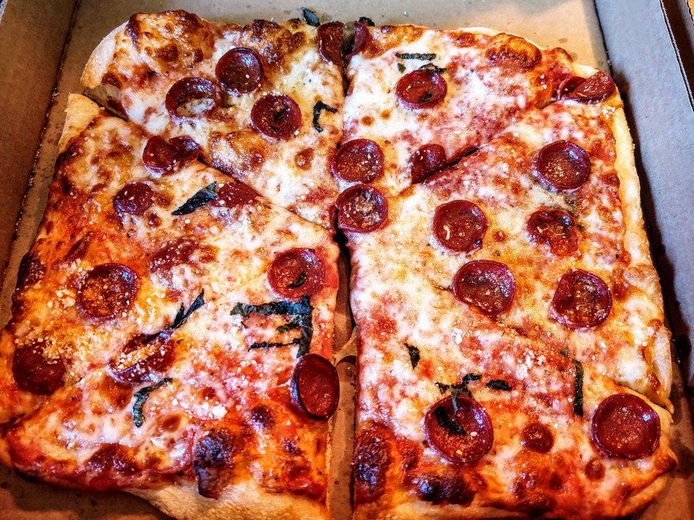 Giuseppe's Neapolitan Pizzeria: 4615 Culver Rd, Rochester, NY