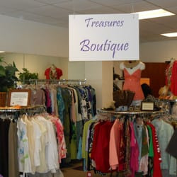 Photo Of Treasures Thrift Store   Round Rock, TX, United States. Treasures  Charity