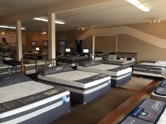 The Mattress Center - Anthem: 39512 N Daisy Mountain Dr, Anthem, AZ