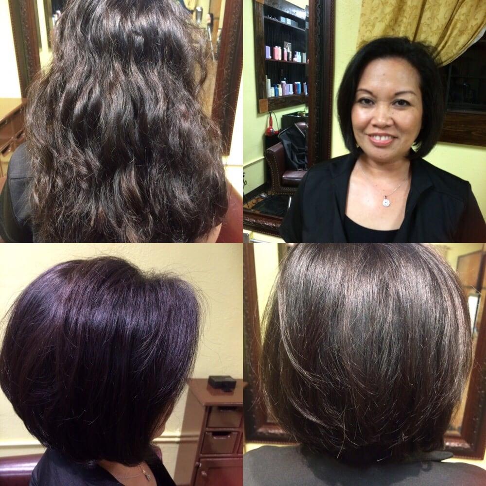 Beauty Cuts 76 Photos Hair Salons 110 E 15th St Little Rock