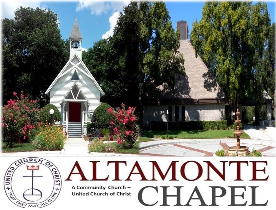 Altamonte Wedding Chapel