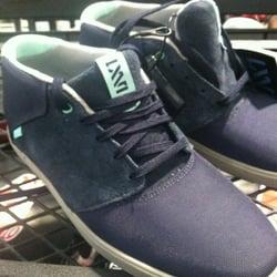 Vans Shoe Store San Mateo