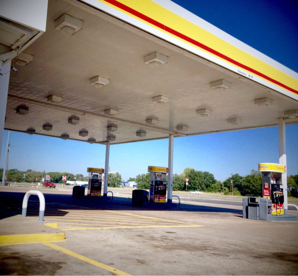 Mcdonald Fuel Stop: 11468 E Interstate 20, Terrell, TX