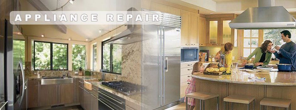 Appliance Repair: 289 Larch Ln, Lexington, KY