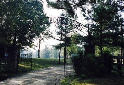 URJ Henry S. Jacobs Camp: 3863 Morrison Rd, Utica, MS