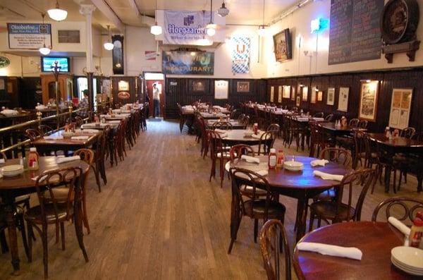 Restaurants Near R Boston St Boston Ma