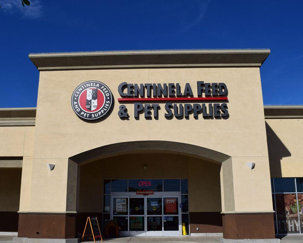 Centinela Feed & Pet Supplies