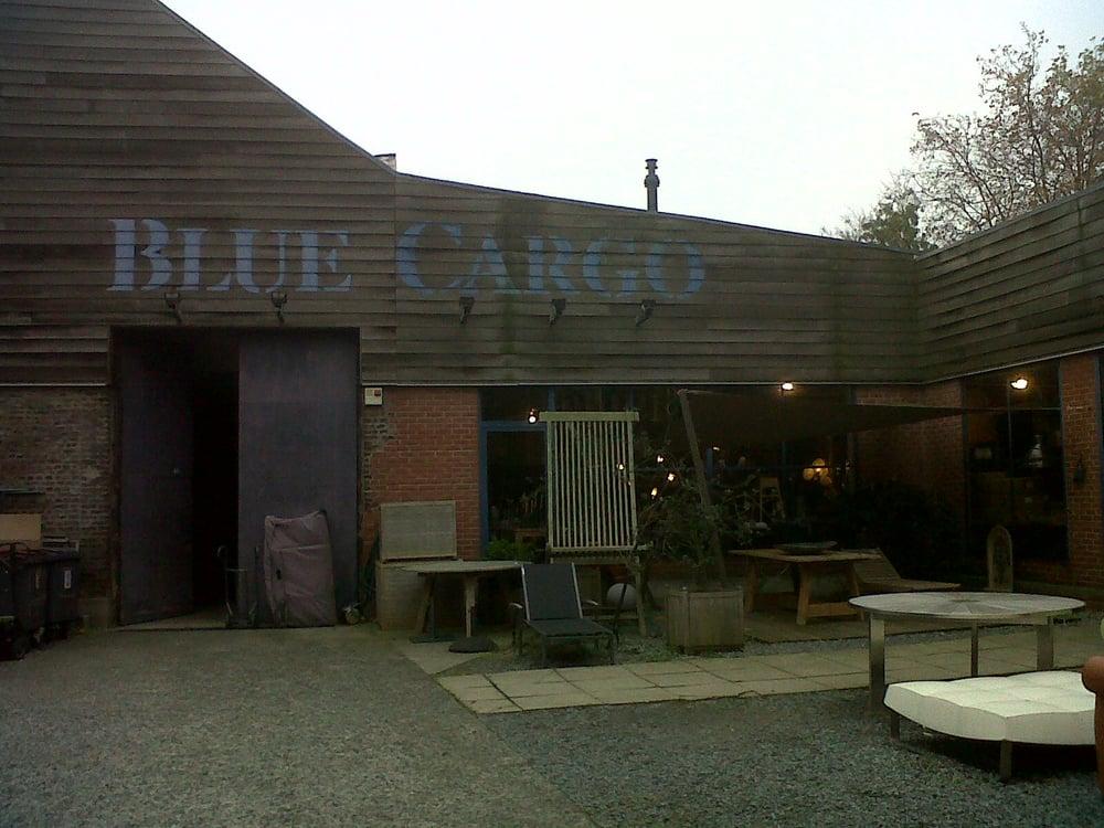 blue cargo furniture stores 40 rue du g n ral de gaulle madeleine la nord france. Black Bedroom Furniture Sets. Home Design Ideas