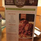Captivating Photo Of Olive Garden Italian Restaurant   Concord, NC, United States