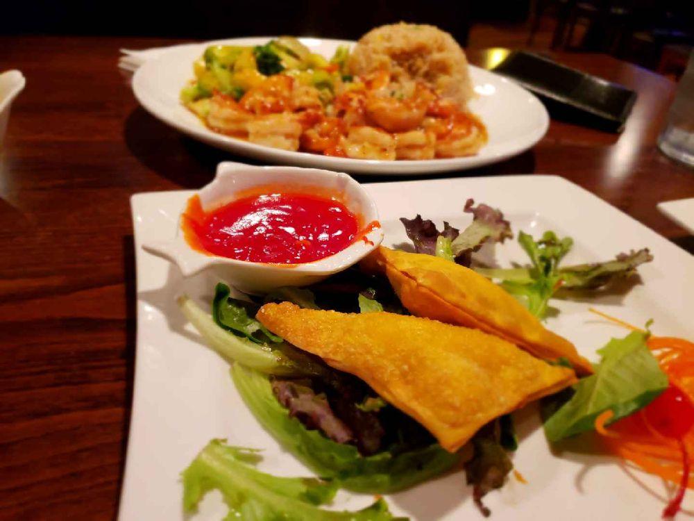 Wagasa Sushi & Hibachi: 712 D'Olive St, Bay Minette, AL