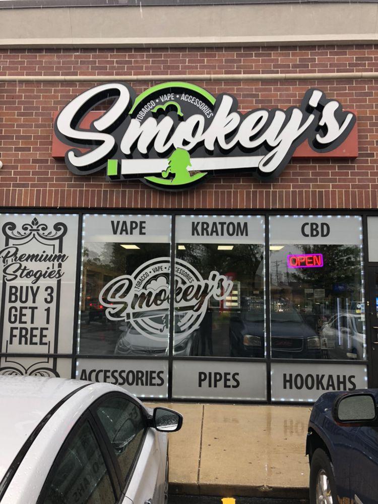 Smokeys: 599 Sibley Blvd, South Holland, IL