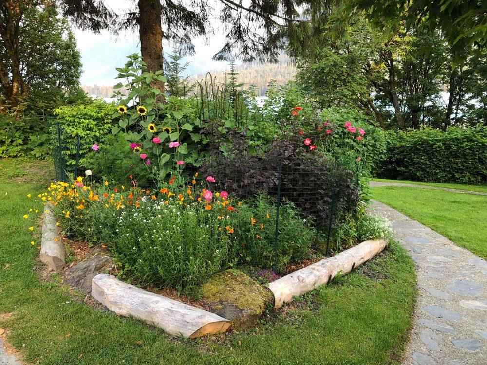 Eagles Roost Park: 617 N Nordic Dr, Kupreanof, AK