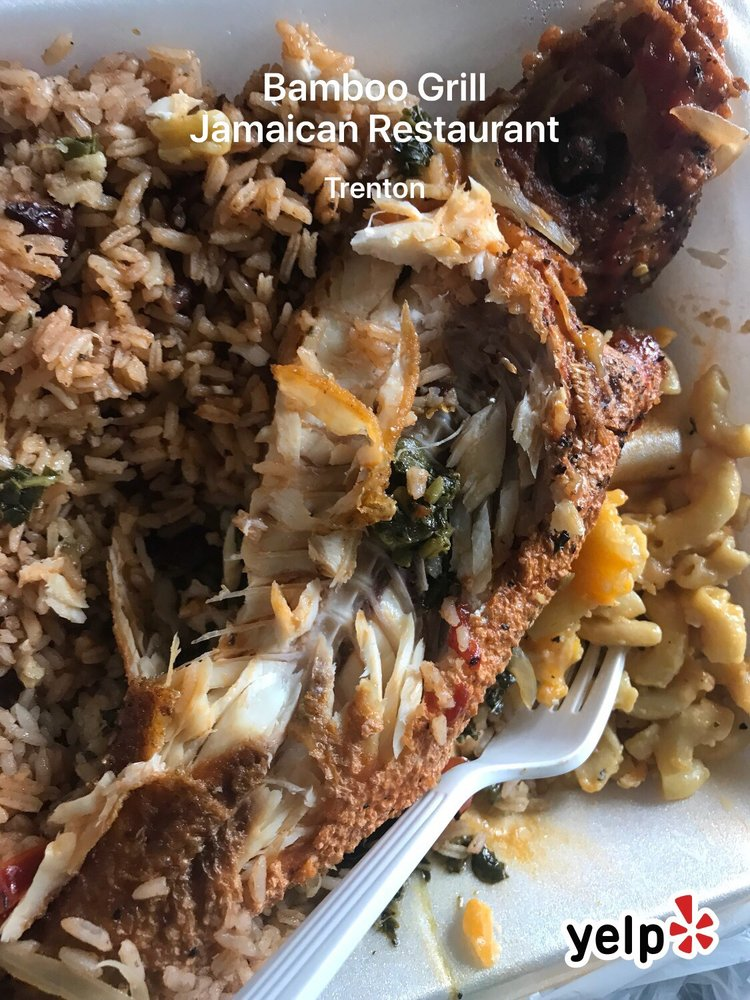 Bamboo Grill Jamaican Restaurant 24 Photos 27 Reviews Caribbean 911 Chambers St Ton Nj Phone Number Yelp