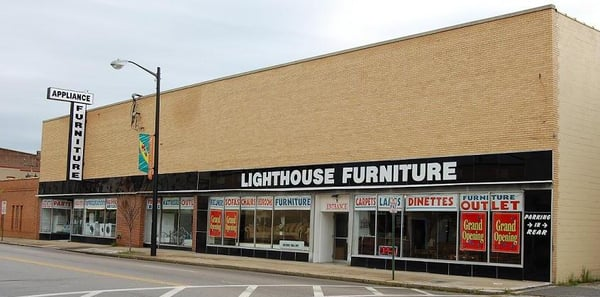Lighthouse Furniture Amp Appliance Inc Furniture Stores