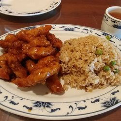 Photo Of Blue Sky Chinese Restaurant Corvallis Or United States Mandarin En