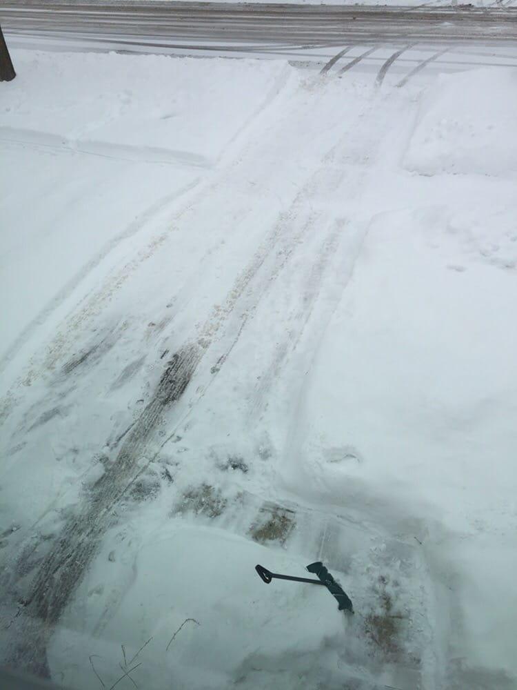Naperville Snow Removers: 30 W 601 Fairway Dr, Naperville, IL