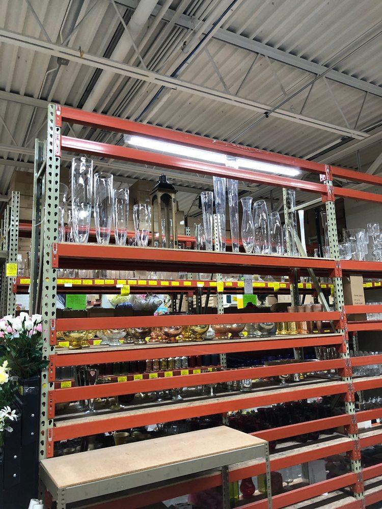 Dealers Discount Crafts & Florals: 8199 E 10 Mile Rd, Center Line, MI