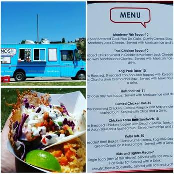 Food Trucks Rapid City