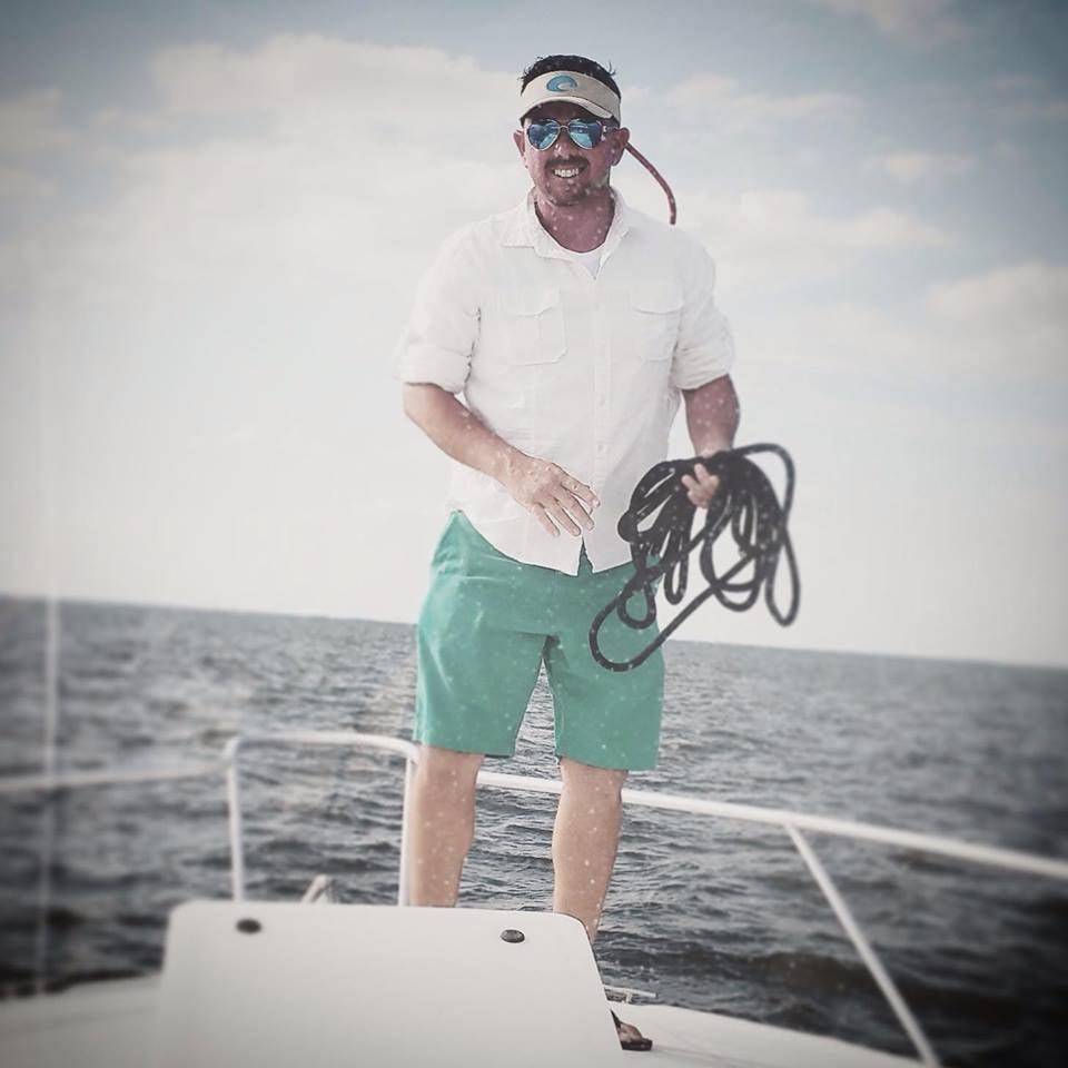 Your Yacht's Ready: Bokeelia, FL