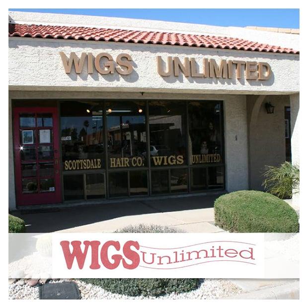 Wigs Unlimited Az 51