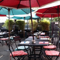 Cafe Laurent Culver City Ca