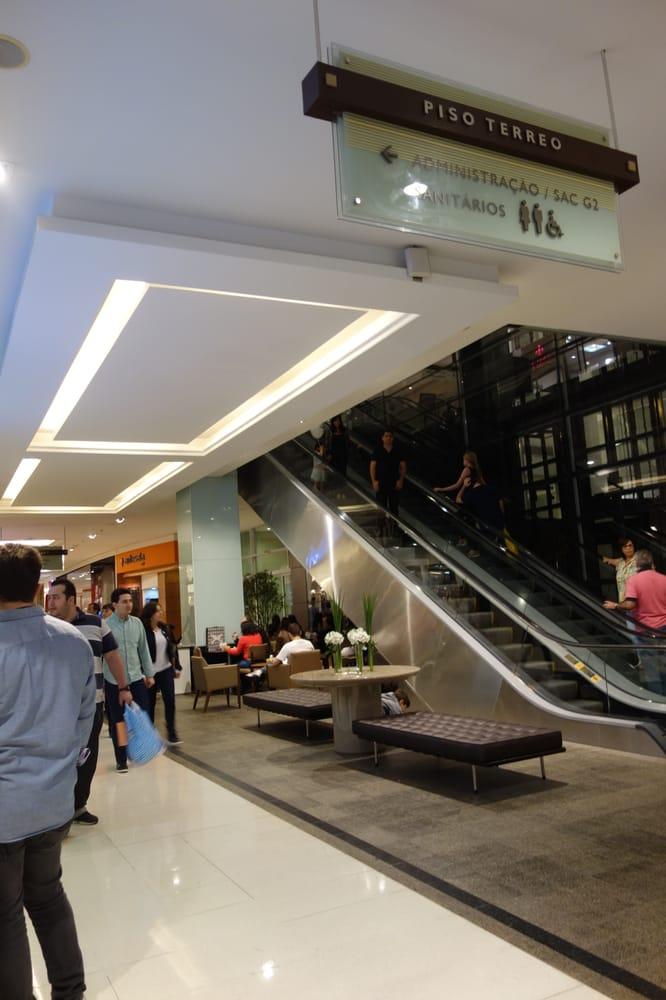 Morumbi Shopping