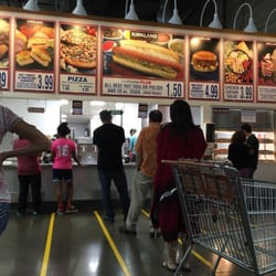 8060f8047115e1 Costco Food Court - 14 Reviews - Hot Dogs - 7000 Auburn Blvd, Citrus  Heights, CA - Restaurant Reviews - Phone Number - Yelp