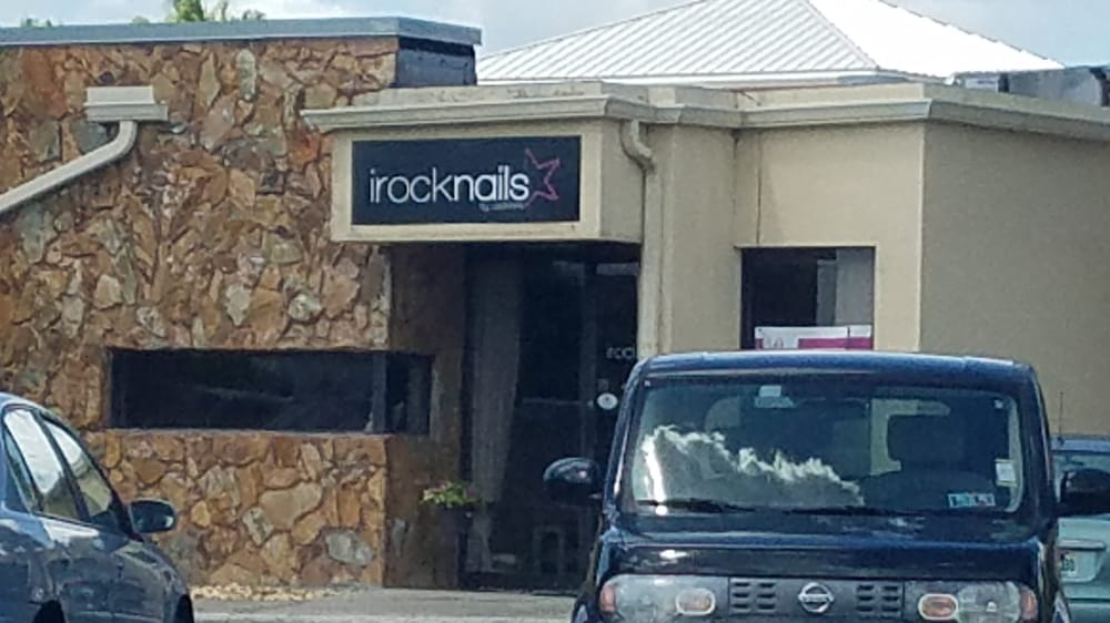 irocknails: 1312 Apollo Beach Blvd, Apollo Beach, FL