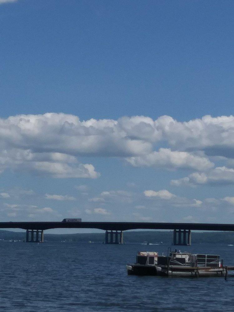 Bemus Point - Stow Ferry: Lakewood, NY