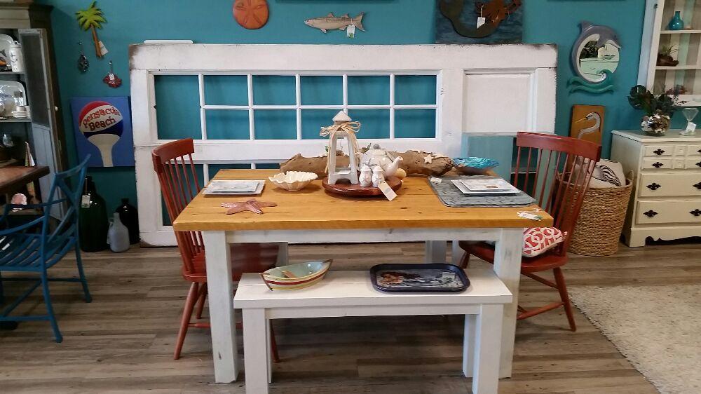 SeaGlass Beach Cottage: 4100 Gulf Breeze Pkwy, Gulf Breeze, FL