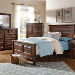 Amish Oak In Texas - Furniture Stores - 1145 TX-337, New ...