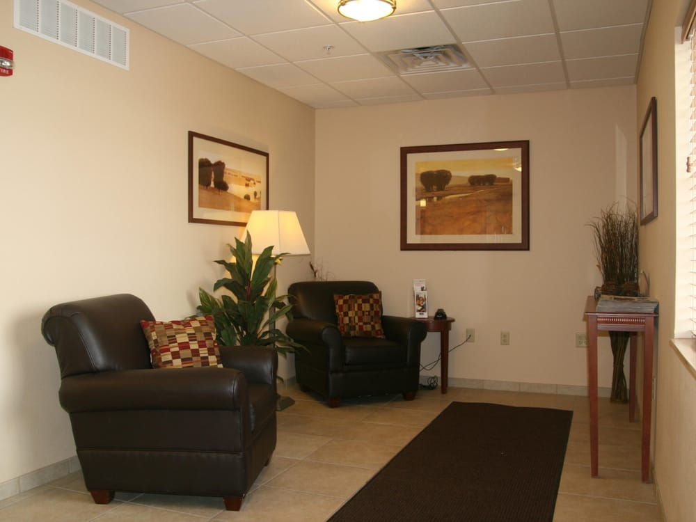 Candlewood Suites Peoria at Grand Prairie: 5300 W Landens Way, Peoria, IL