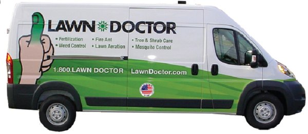 Lawn Doctor Of The Roanoke Valley 3539 Shenandoah Ave Nw Va Pest Control Mapquest