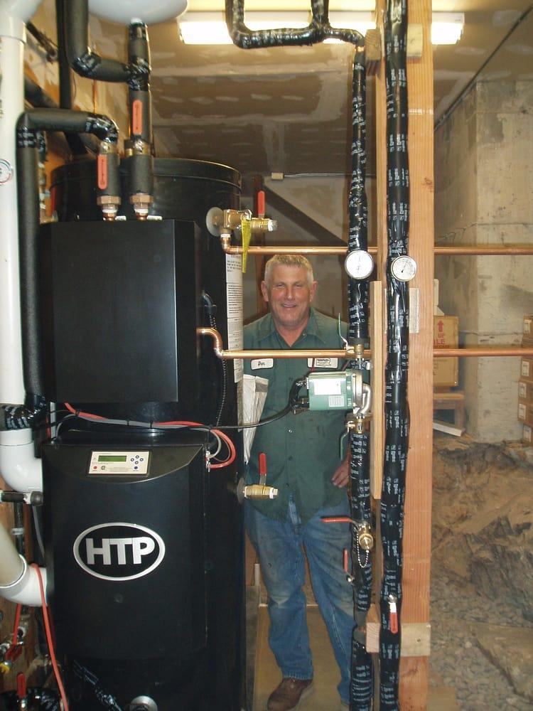 Dan D Plumbing: Prescott Valley, AZ