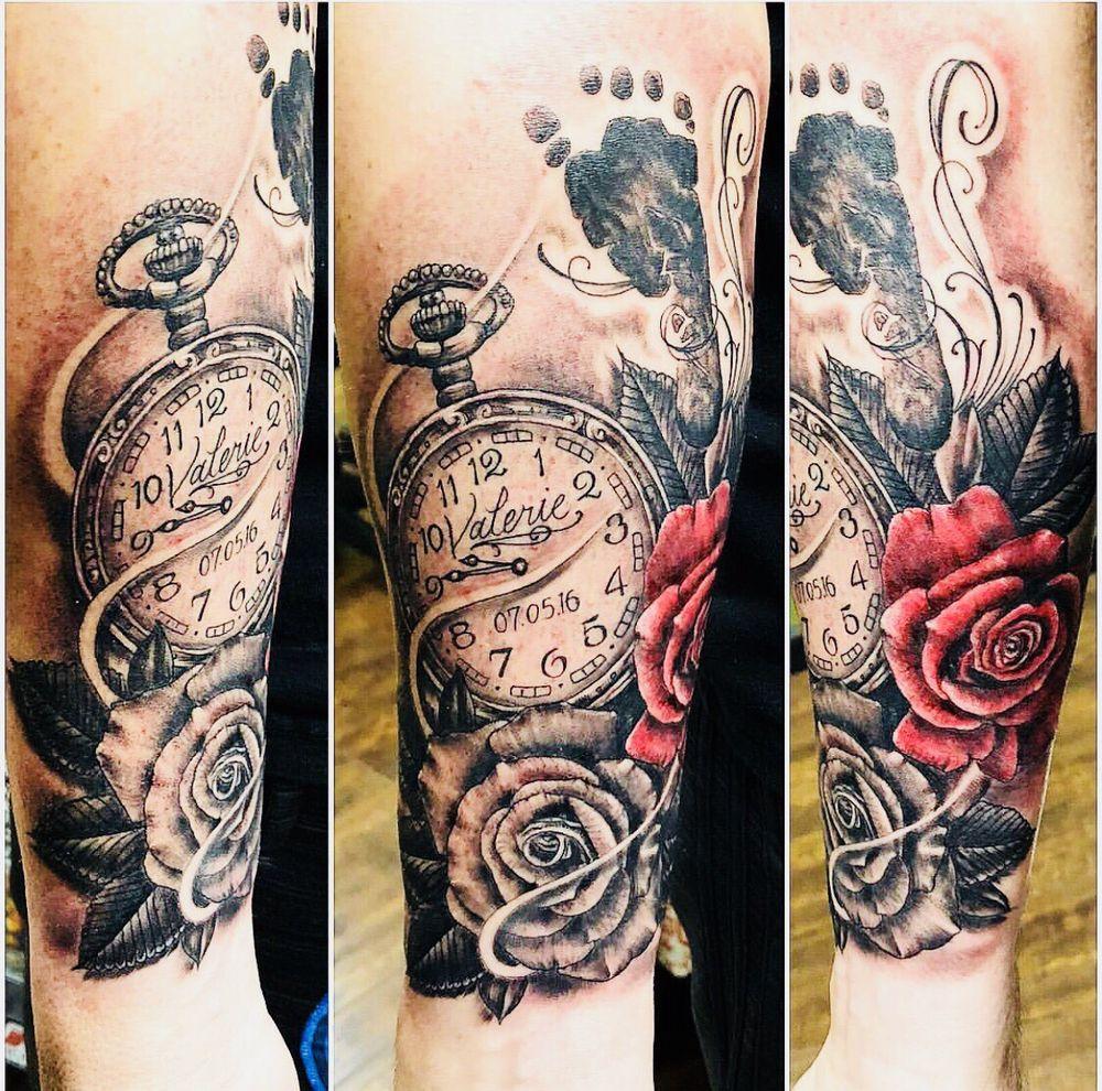 Epic Tattoos: 6627 N Beach St, Fort Worth, TX