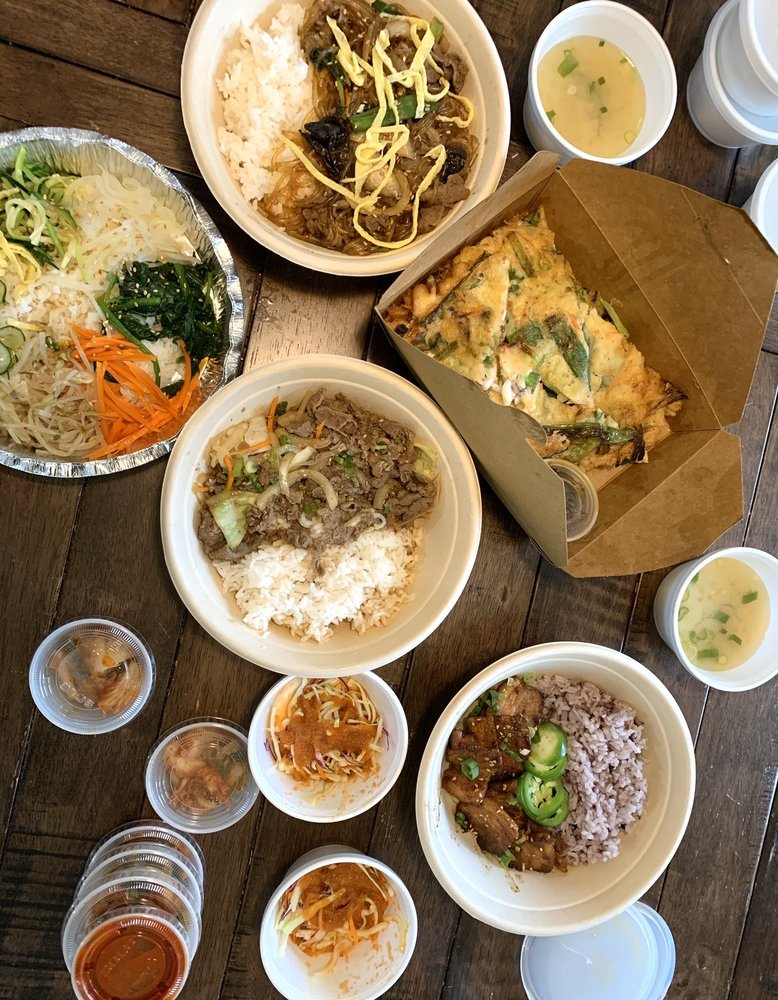 Food from Dup Bap