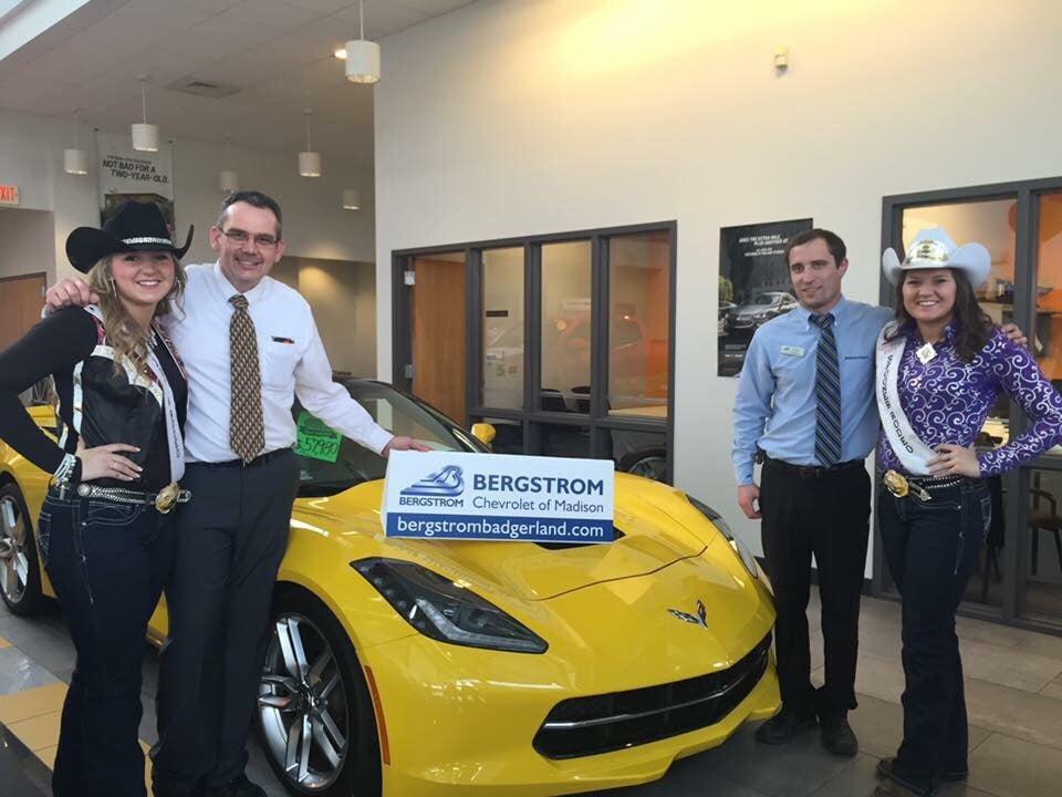 Photos For Bergstrom Chevrolet Of Madison