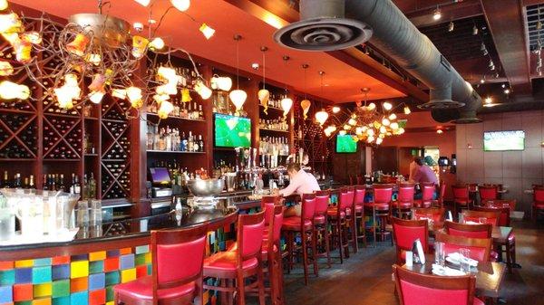 Teca 123 Photos 235 Reviews Bars 38 E St West