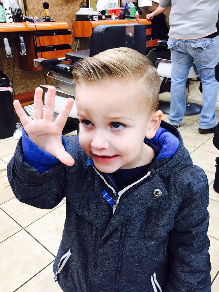 Bayside's Finest Barbershop: 45-72 Bell Blvd, Bayside, NY