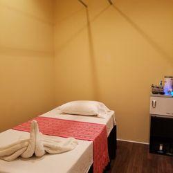Erotic massage near Panama City