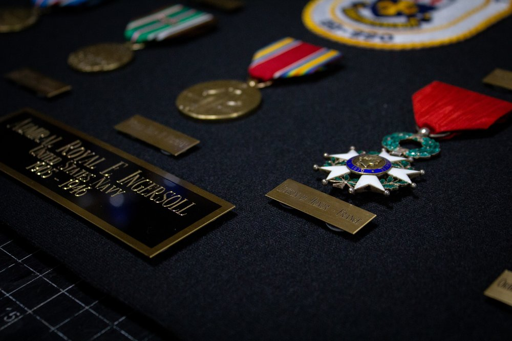 USA Military Medals: 13477 SE Johnson Rd, Portland, OR